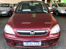 Corsa Sedan Premium 1.4 Flex Completo 2010 - 2010