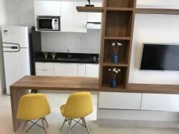Alugo Apartamento Novo Mobiliado próx. Flamboyant