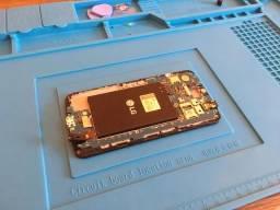 Manutenção em smartphones e tablets