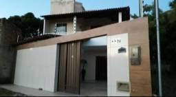 Alugo casa no Robalo/Zona de Expansão