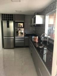 Casas em condominio 2 e 3Qts Flores Serra Entrada Facilita-da