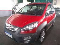 Fiat Idea Adventure Dualogic 1.8 - 2014