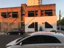 Ed. Comercial em construção Gurupi
