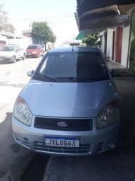 Ford Fiesta 1.6 Completo - 2007