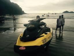 Jet Ski Sea Doo RXT - 2011