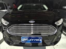 Ford Fusion 2.5 16v - 2016