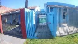Casa para alugar com 1 dormitórios em Boqueirao, Curitiba cod:01604.001