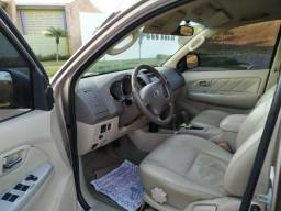Hilux SW4 - 2007