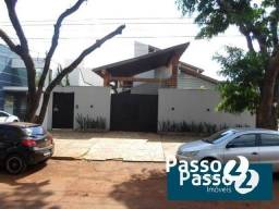 Aluga-se Casa Centro (próximo ao colégio Erasmo Braga)