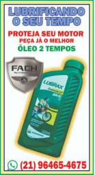 Óleo Motor 2 Tempos mineral Petrobras Lubrax Essencial Api Tc