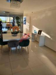 Apartamento à venda com 3 dormitórios em Jardim oceania, João pessoa cod:34123