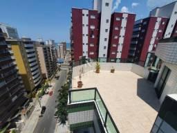 Cobertura para aluguel, 4 quartos, 2 suítes, 3 vagas, Canto do Forte - Praia Grande/SP