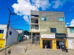 Apartamento com 2 quartos para alugar por R$ 600/mês - Heliópolis - Garanhuns/PE