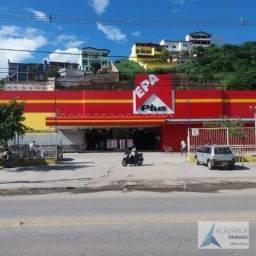 Loja para alugar, 17 m² por R$ 3.000,00/mês - Joaquim Pedrosa - Teófilo Otoni/MG