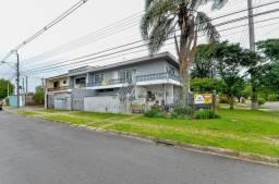 Casa à venda com 5 dormitórios em Santa quitéria, Curitiba cod:931628