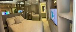 Apartamento com 1 dormitório para alugar, 30 m² por R$ 1.800/mês - Jardim Tarraf II - São