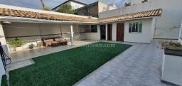 Casa Linear com 4 quartos - 2 suítes Condomínio Bosque Imperial - Fantástica - ao lado do