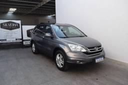 CRV 2010/2010 2.0 EXL 4X2 16V GASOLINA 4P AUTOMÁTICO