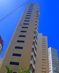 Apartamento para alugar com 2 dormitórios em Meireles, Fortaleza cod:ALU18