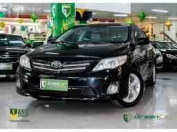 Toyota Corolla GLI FLEX