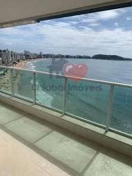 Apartamento, Praia do Morro, Guarapari-ES