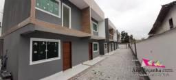 Casa Duplex a venda, 2 quartos em Itaipuaçú!