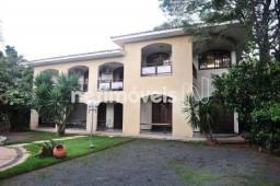 Casa para alugar com 5 dormitórios em Lago sul, Brasília cod:803661