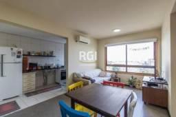 Apartamento à venda com 2 dormitórios em Vila jardim, Porto alegre cod:EL56355451
