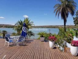 Casa à venda com 4 dormitórios em Joana d arc, Lagoa santa cod:489585