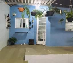 Casa à venda com 2 dormitórios em Jardim santa marina, Jacarei cod:V6959