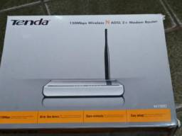150 mbps Wireless N. ADSL2+ Modem Router