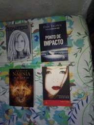 Livros vários autores
