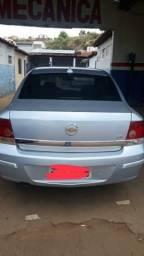 Vectra sedan automático - 2008