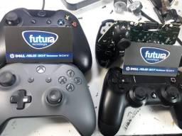 AssistÊncia Técnica especializada em controle playstation e xbox one