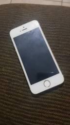 IPhone 5s retirada de peça