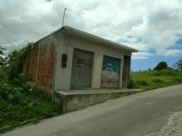 100 mil por trás  do banco  do  Brasil  no centro  de Abreu  e  lima
