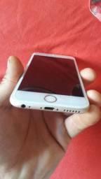 Vendo iPhone 6s 64bg Rose