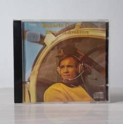 CD Roberto Carlos - Em Ritmo de Aventura