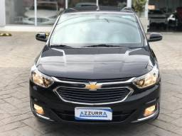 Chevrolet cobalt 1.8 mpfi ltz 8v flex 4p manual 2017 - 2017