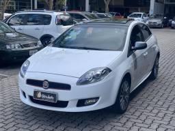 Fiat Bravo 1.8 Sporting 13/14 (Teto + Baixa KM) - 2014