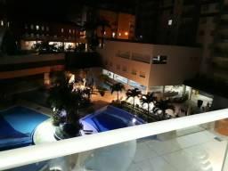 Temporada Flat/Apartamento em Rio Quente/GO. 300 m do Hot Park e Pousada do Rio Quente