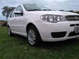 Palio ELX 1.3 GNV - 2005