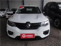 Renault Kwid 1.0 12v sce flex zen manual - 2019