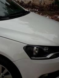 VW Gol G6 2015 Comfortline 1.0 Flex Completo - 2015