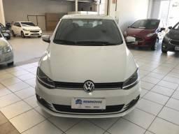VolksWagen Fox Connect 1.6 Flex 8V 5p - Branco - 2018 - 2018