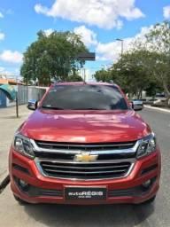 S10 2016/2017 2.8 LTZ 4X2 CD 16V TURBO DIESEL 4P AUTOMÁTICO - 2017