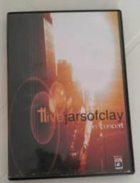 DVD Gospel Jars of Clay