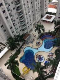 Excelente Apartamento de 2 quartos no condomínio Acqua centro de nova iguaçu