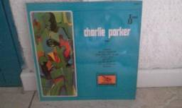 Charlie Parker - Vinil jazz