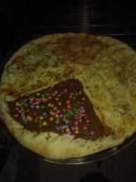 Pizzaiolo profissional